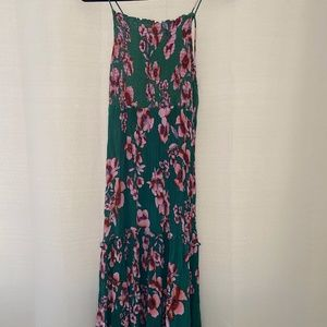 Intimately Free People Maxi Dress Small